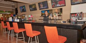 All About Sports Bar