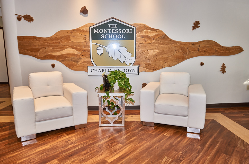 Montessori School, Confederation Court Mall