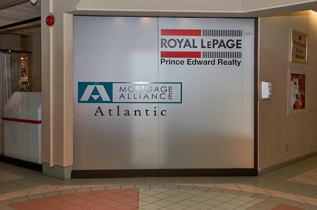 Royal LePage, Confederation Court Mall
