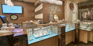 Taylor's Jewellers