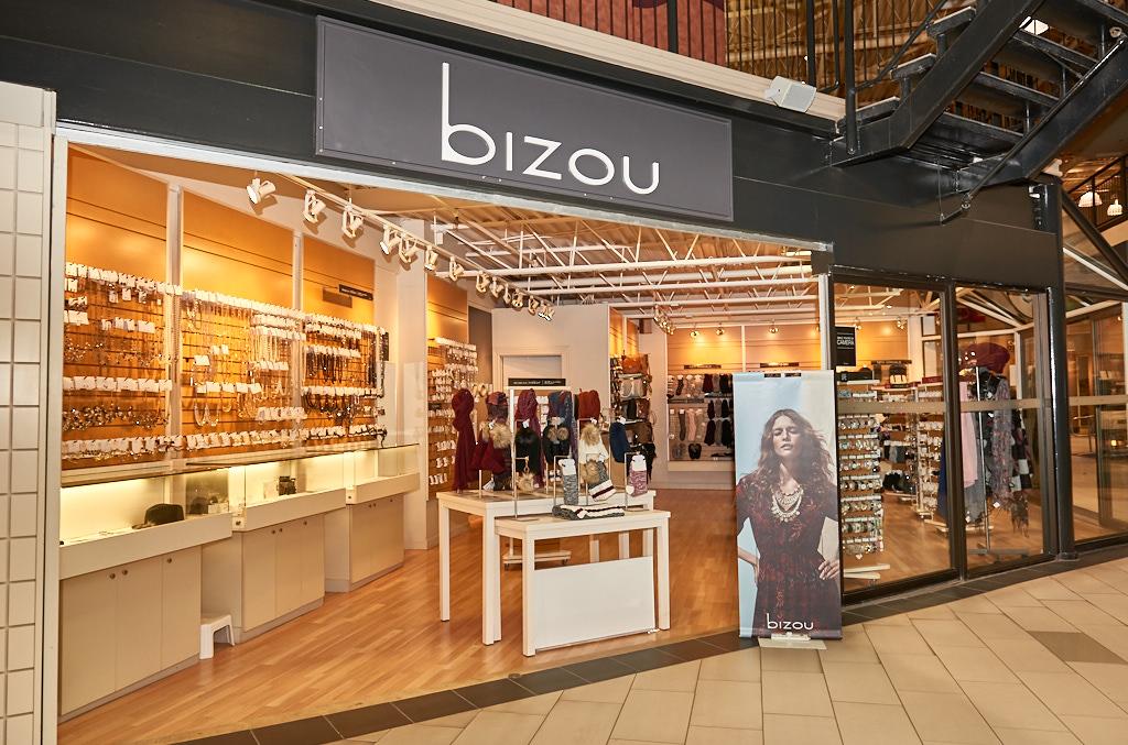 Bizou, Confederation Court Mall